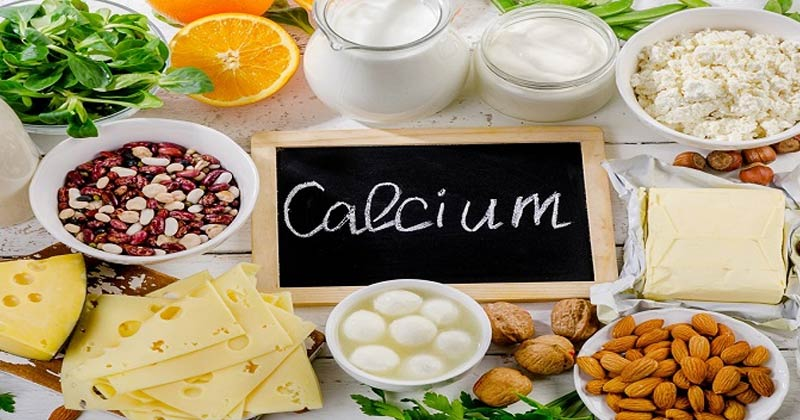 Ways to get Calcium Without Drinking Milk