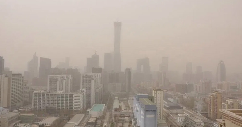 air pollution coronavirus covid higher death rates