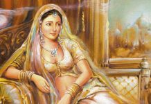 ancient indian queens beauty secrets