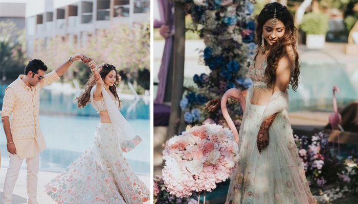 bollywood designer sonaakshi raaj nikhil merani wedding