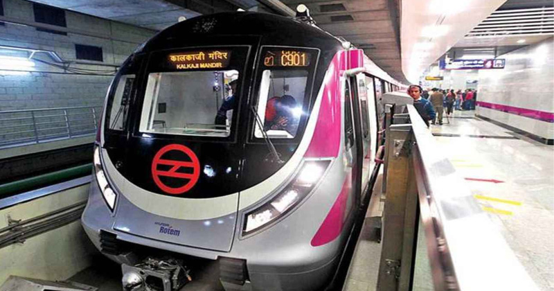 cisf plan for metro airport after lockdown