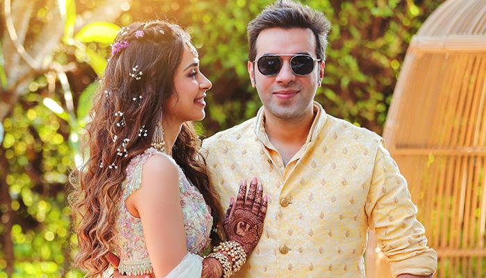 designer sonaakshi raaj nikhil merani wedding