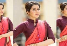 five ways to give fusion touch to your traditional saree