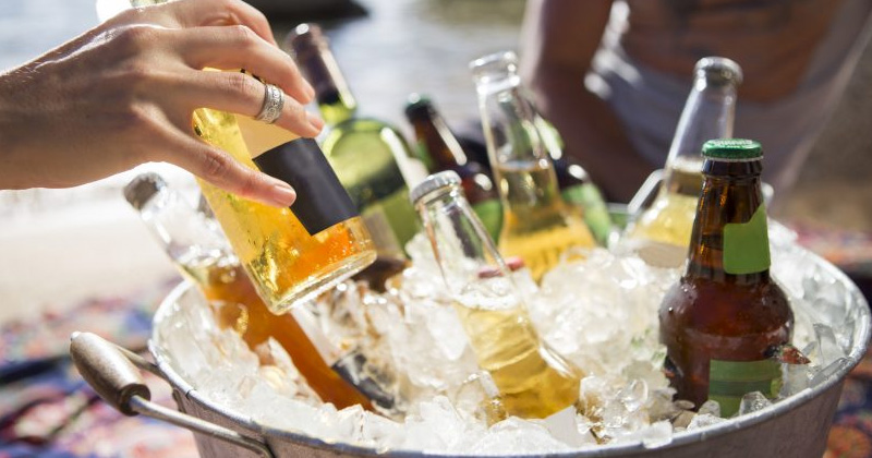 lucknow may start liquor and beer sales from this day
