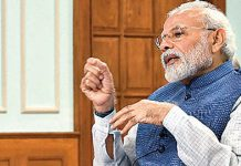 modi government lockdown exit plan