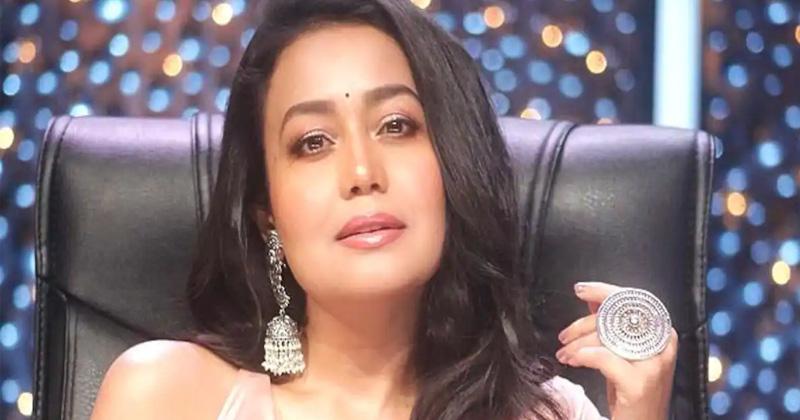 neha kakkar shocking revelation says does not get paid for bollywood