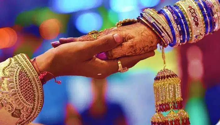 police woman joins duty after marriage