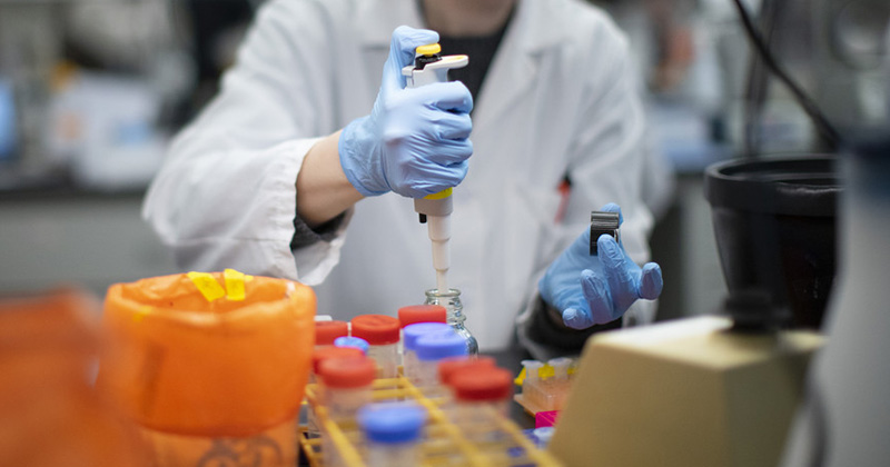 potential vaccine for coronavirus shows positive results