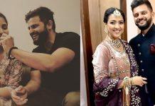 Suresh Raina love story