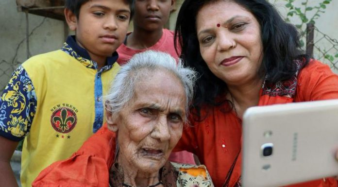 rajasthan ban photography during distribution of ration