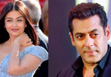 salman was the first choice to play aishwarya brother in josh