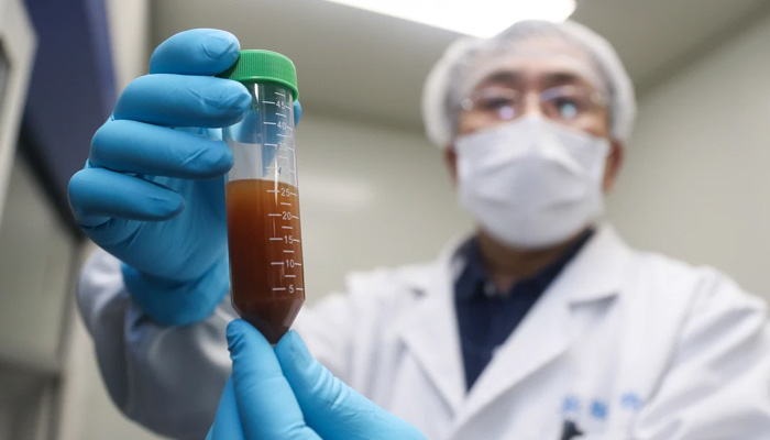 scientist says coronavirus vaccine could be ready for september