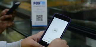 vodafone idea tie up with paytm to launch recharge saathi
