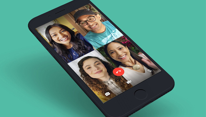 whatsapp will increase group call limit
