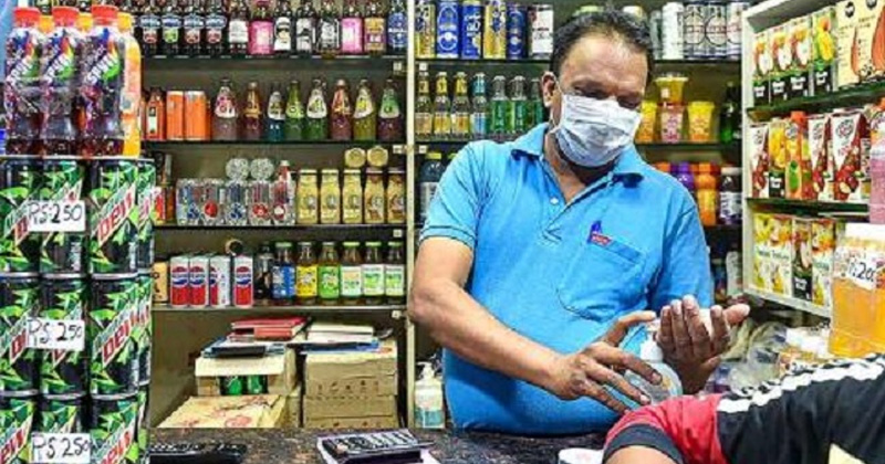 will liquor vendor and bars reopen from 25th april