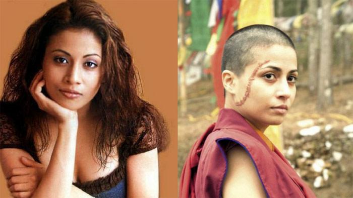 Antara mali bold actress