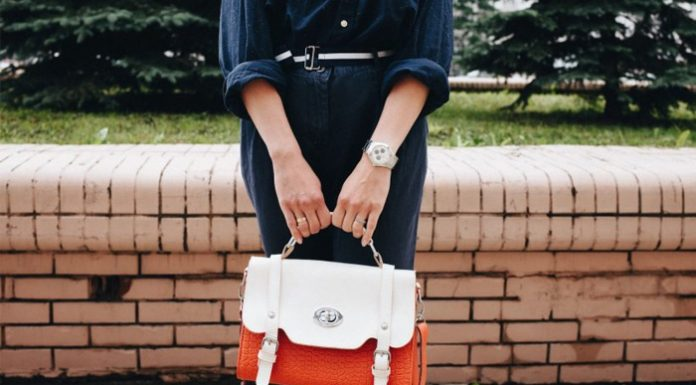 Branded Handbags to Match Your Outfit