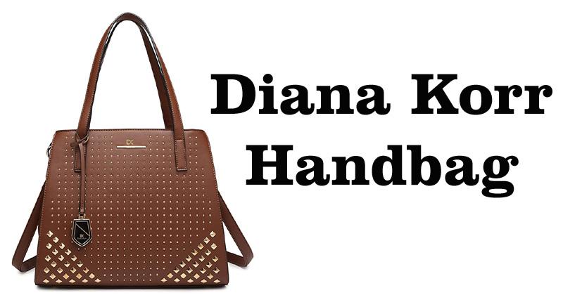 Diana Korr Handbag