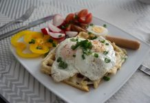 Egg dish Recipe