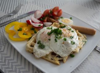Egg dish Recipe