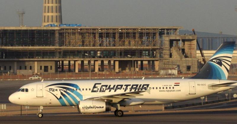 Egypt Plane Crash in Wardha Story