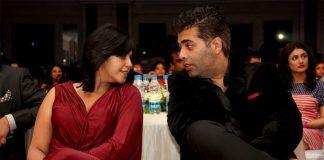 Ekta kapoor and Karan Johar wedding rumor