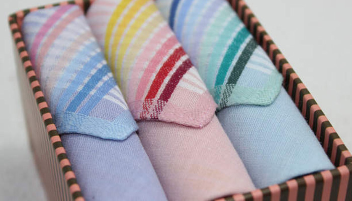 Handkerchief as a Gift