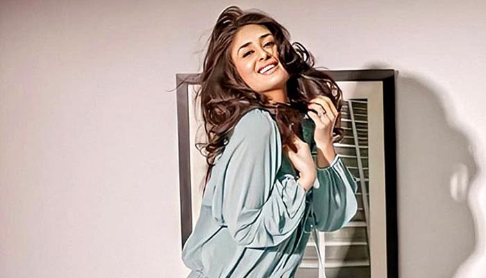 Kareena Kapoor confessions