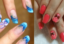 Nail Art Designs fNail Art Designs for college or working womanor college or working woman