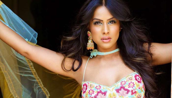 Nia Sharma Changed Name