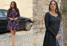Try Himanshi Khurana Looks To Look Stylish