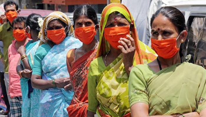 Uttar Pradesh District Wise Zone list Coronavirus