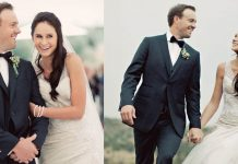 ab de villiers and danielle swart love story