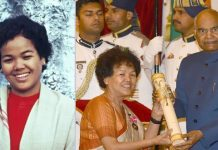 bachendri pal became first indian women to climb mount everest 22 may 1984