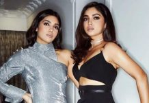 bhumi pednekar and these 7 actress sister have look