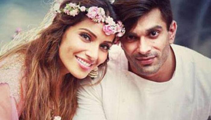 bipasha with husband