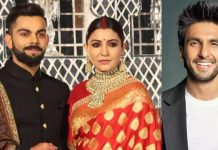 bollywood celebrities who attended their ex lovers wedding