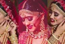 bridal look of tv serials bahus who look more beautiful
