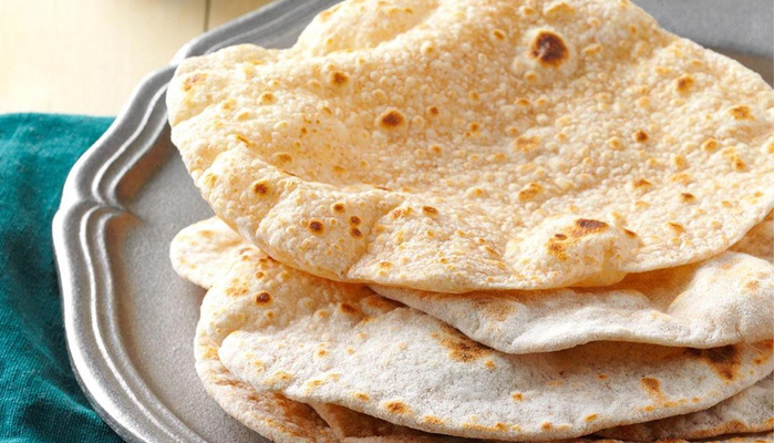 chapatis  for weight loss