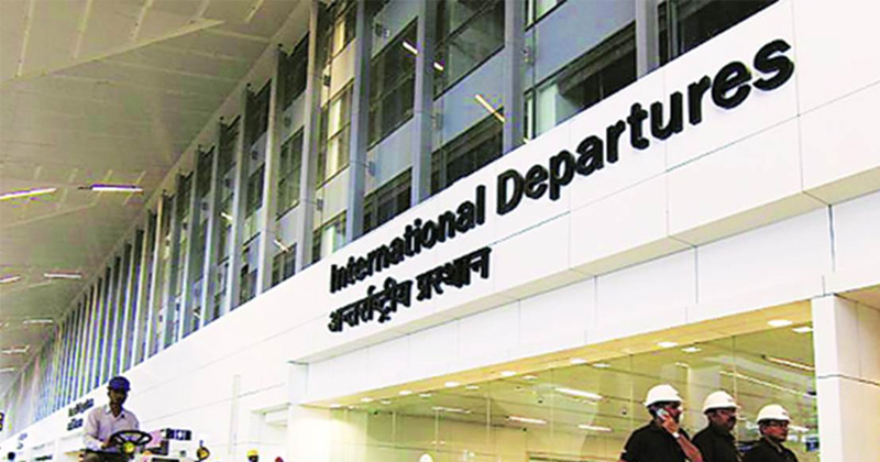 coronavirus igi airport all set for safety after lockdown