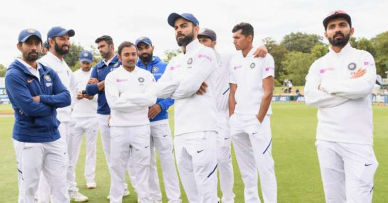 cricket icc rankings india lose to australia
