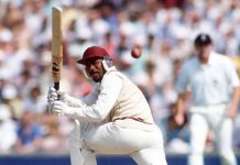 cricketer gordon greenidge history