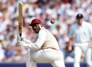 cricketer gordon greenidge history