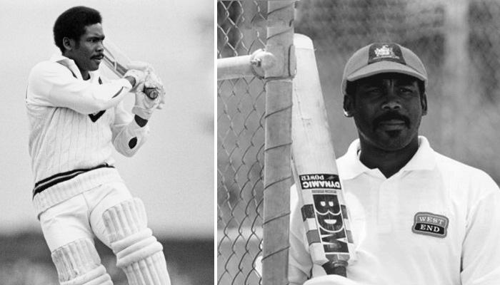 cricketer gordon greenidge