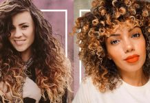 how to curl hair without heat methods to style your hair