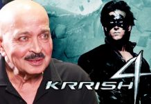 hrithik and rakesh roshan are preparing for krrish 4