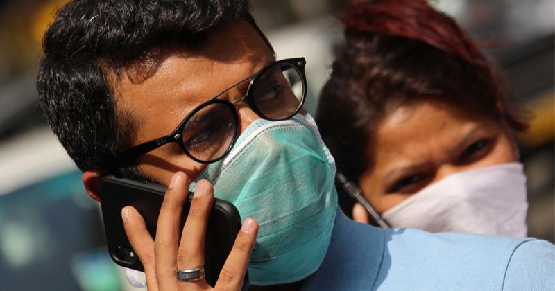 indian govt teams up airtel jio vodafone contact tracing call