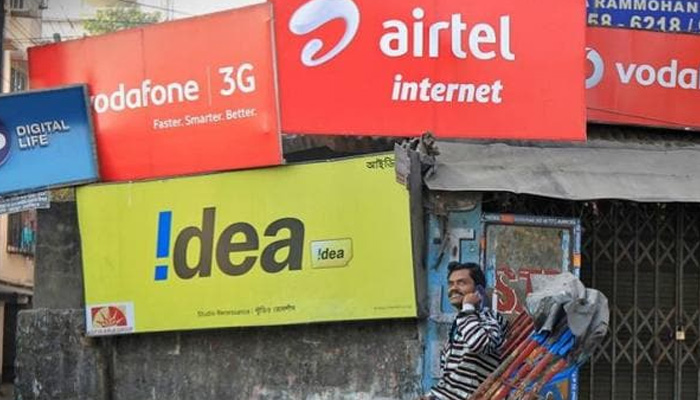 indian govt teams up phone company contact tracing call
