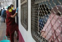 indian railways new list of 200 trains irctc