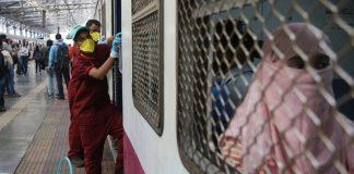 indian railways new list of 200 trains irctc